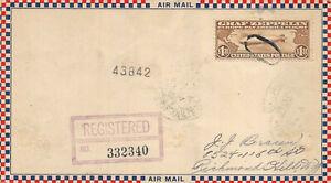 C13-15 65c-$2.60 Zeppelin unlisted, set of three Roessler w/ Certificat [243876]