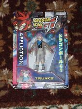 Jakks Pacific Dragon Ball Z GT Action Figure: Trunks - Affliction series