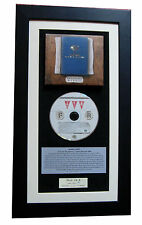 FRIGHTENED RABBIT Pedestrian CLASSIC CD QUALITY FRAMED+EXPRESS GLOBAL SHIPPING +