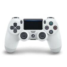 Sony DualShock 4 V2 Manette de Jeu sans Fil pоur PlayStation 4 - Blanche