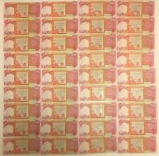 Iraqi Dinar 36 X 25,000 TOTAL 900,000 Iraqi Dinar banknotes