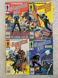Marvel Comics The Rawhide Kid #1-4 Complete Full Set Mini Series 1985 VF