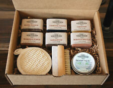 You Pick 6 Handmade Bar Soaps - All Natural therapeutic botanical soaps.