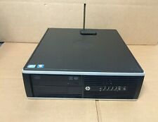 HP Compaq Pro 6300 SFF Desktop PC i5-3470 3.20GHz//8GB RAM/ 500GB /DVD RW /NO OS
