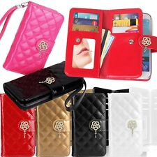 Charlen Bag Wallet Case for Samsung Galaxy Note9 Note8 Note5