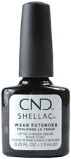 CND Shellac Esmalte de Uñas de Gel UV/LED 7.3ml - Extensor de desgaste Capa Base