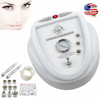 *US* Diamond Dermabrasion Skin Peeling Rejuvanation Microdermabrasion Machine