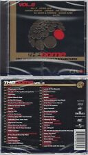 CD--NM-SEALED-VARIOUS -1998- - DOPPEL-CD -- THE DOME VOL. 8