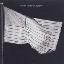 American Supreme 5016027611681 by Suicide CD