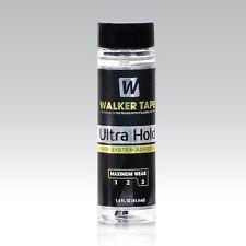 ULTRA HOLD 1.4 oz with Brush Adhesive Glue Lace wig Toupee bond