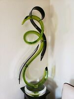 Shlomi HAZIZA Lucite- Acrylic  Sculpture. Excellent Condition