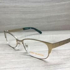 3480f243f1 Tory Burch TY 1047 Eyeglasses Gold Green 3124 Authentic 49mm