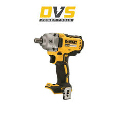 """Dewalt DCF896N 18V 1/2"""" Cordless Brushless Mid-Torque Impact Wrench Tool Connect"""