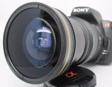 New Super Ultra Wide Angle Macro Fisheye Lens For Sony Alpha α7 A7R α7R II α7S