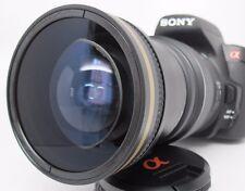 New Super Ultra Wide Angle Macro Fisheye Lens For Sony Alpha α7 A7R α7R II α7S