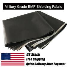 Emf Shielding Fabric Military Grade Anti Radiation Protection Faraday fabric