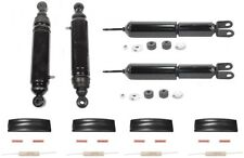 For Cadillac Chevy GMC Front & Rear Shocks Monroe Suspension Conversion Kit