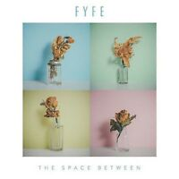 Fyfe - The Space Between [New & Sealed] Digipack CD