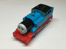 1992 TOMY Thomas & Friends Trackmaster Motorized Train #1 Blue Engine Himself