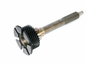 Manual Trans Input Shaft For 2010-2011 Chevy Camaro SS C497YD