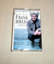 The Essential FRANK IFIELD Collection - Rare Music Cassette Tape