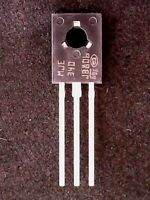 MJE340 - ST Microelectronics NPN Transistor 0.5A 300V (TO-225) GENUINE