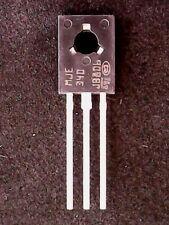 25 Pieces MJE340 Motorola Power NPN Silicon Transistor