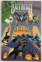 Batman Haunted Knight TPB Vol #1 (Titan 1996) 1st print.