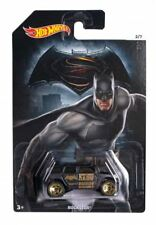 Hot Wheels Batman vs Superman Coche - Rockster 2/7 DJL47