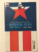 Marvel Comics Spider-Man Life Story The 00's #5 2019 NM  $4.99 Cover Price