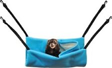 Marshall Hanging Ferret Hammock, 16-inch Colors Vary (Free Shipping in USA)