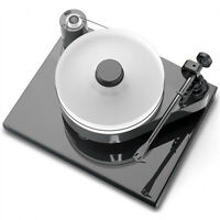 Pro-Ject Plattenspieler RPM 10.1 Evolution inkl. 10cc Evolution Tonarm + Basis
