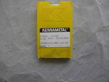 Top Notch Gewindeplatten von Kennametal NTP2L KC720