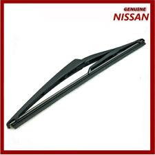 Genuine Nissan Juke Rear Windscreen Wiper Blade x1 28790JE20A
