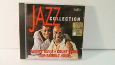 Sammy Davis Count Basie Our Shining Hour CD Verve Universal Music Group cd7307