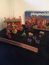 Playmobil 3652 Knights Castle Medieval Joust Tournament