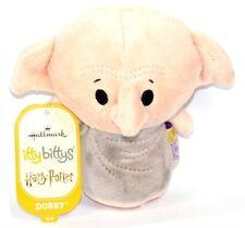 Hallmark Itty Bittys Bitty Harry Potter Dobby Plush Figure!