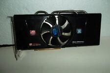 ATI Radeon HD 4870 PCIe Graphics Video Card 1GB GDDR5 DVI TV-Out 288-20E85-130SA