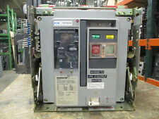 Eaton MDSC32 3200A Frame 3000A Rated EO/DO Breaker Digitrip 520M 5MLSI Used E-Ok