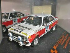Vitesse 42367 - Ford Escort MK II Lombard Rally 1976 #32 - 1:43 Made in China