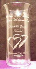 Personalized Candle Holder,Unity Candle, Center piece