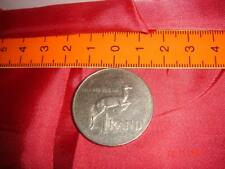 SOUTH AFRICA, 1982, 1 Rand, Cupro-Nickel Coin, GEF