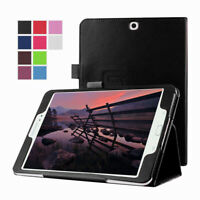 For Samsung Galaxy Tab S2 9.7 Inch SM-T810 SM-T815 Luxury Smart Stand Case Cover
