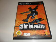 PlayStation 2  PS 2  Playstation 2 Air Blade