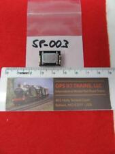 """All - CTelektronik SP-003 Sugar Cube Speaker 13 x 18 x 9 mm """"8 Ohm"""" - New"""
