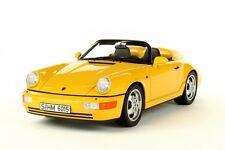 1:18 GT SPIRIT GT008CS PORSCHE 911 (964) SPEEDSTER