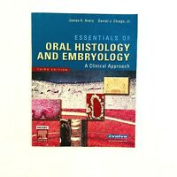 Essentials of Oral Histology and Embryology: A Clinical Approach 3,e