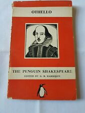 The Penguin Shakespeare: Othello - Shakespeare, William; Harrison,