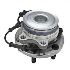 Front New Wheel Hub Bearing Assembly for Frontier Pathfinder Xterra Equator RWD