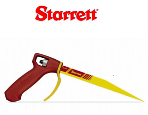Starrett K147 Tip compass Saw with Tapered blade